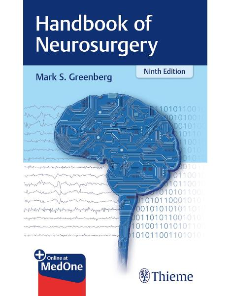 Handbook of Neurosurgery, 9th Edition
