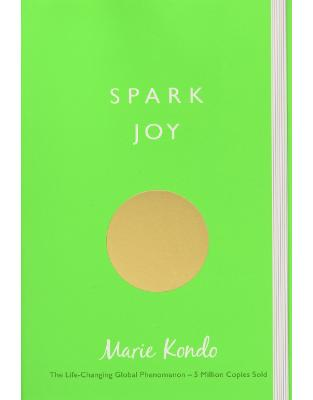 Libraria online eBookshop - Spark Joy: An Illustrated Guide to the Japanese Art of Tidying  - Marie Kondo - Random House