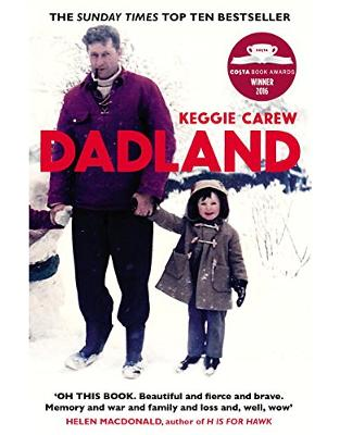 Libraria online eBookshop - Dadland: A Journey into Uncharted Territory - Keggie Carew  - Random House