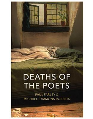 Libraria online eBookshop - Deaths of the Poets - Michael Symmons Roberts, Paul Farley  - Random House