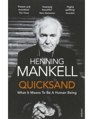 Libraria online eBookshop - Quicksand - Henning Mankell - Random House