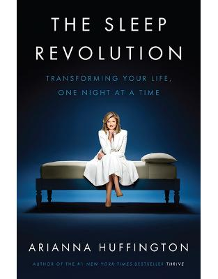 Libraria online eBookshop - The Sleep Revolution: Transforming Your Life, One Night at a Time - Arianna Stassinopoulos Huffington - Virgin Publishing