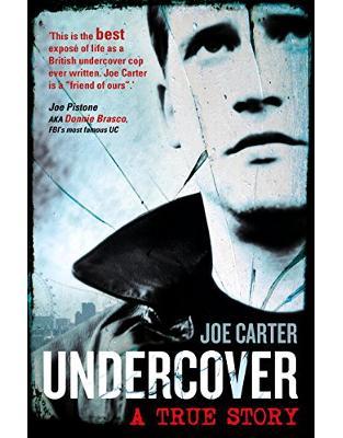 Libraria online eBookshop - Undercover - Joe Carter - Random House