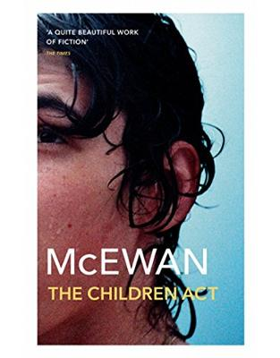 Libraria online eBookshop - The Children Act - Ian McEwan - Random House