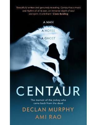 Libraria online eBookshop - Centaur - Declan Murphy,  Ami Rao  - Transworld