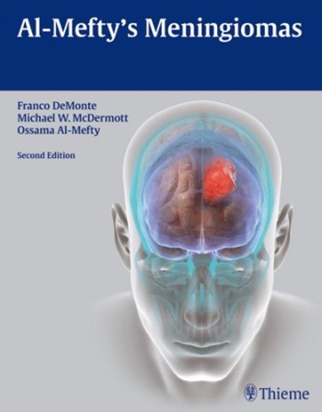 Libraria online eBookshop - Al-Mefty's Meningiomas - Franco DeMonte, Ossama Al-Mefty, Michael McDermott - Thieme