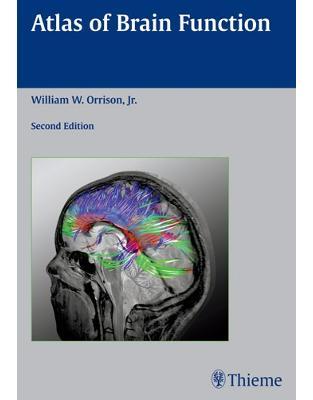 Libraria online eBookshop -  Atlas of Brain Function - William Orrison  - Thieme