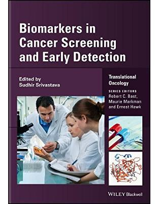 Libraria online eBookshop - Biomarkers in Cancer Screening and Early Detection (Translational Oncology) - Sudhir Srivastav - Wiley
