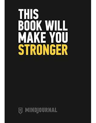 Libraria online eBookshop - MindJournal: This Book Will Make You Stronger – The Ground-Breaking Guide to Journaling for Men - Ollie Aplin  - Random House
