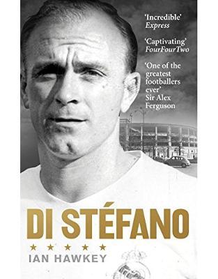 Libraria online eBookshop - Di Stéfano -  Ian Hawkey  - Random House