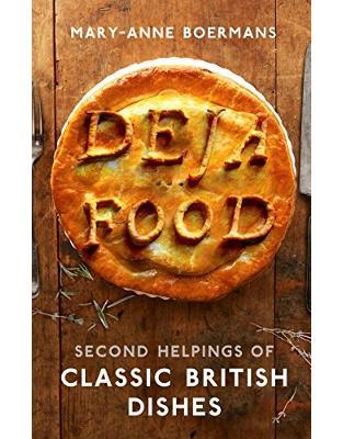 Libraria online eBookshop - Deja Food - Mary-Anne Boermans  - Random House