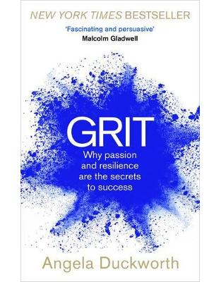 Libraria online eBookshop - Grit: Why passion and resilience are the secrets to success - Angela Duckworth - Random House