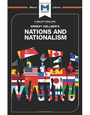 Libraria online eBookshop - Nations and Nationalism -  Dale J Stahl - Macat Library