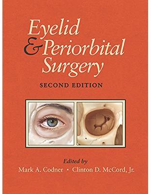 Libraria online eBookshop -  Eyelid and Periorbital Surgery - Mark Codner, Clinton McCord - Thieme