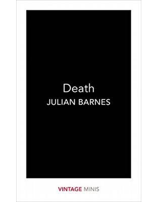 Libraria online eBookshop - Death: Vintage Minis - Julian Barnes - Random House
