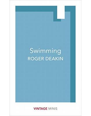 Libraria online eBookshop - Swimming: Vintage Minis - Roger Deakin - Random House
