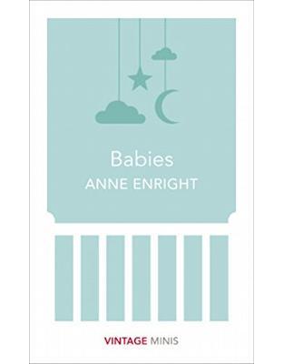 Libraria online eBookshop - Babies: Vintage Minis - Anne Enright  - Random House