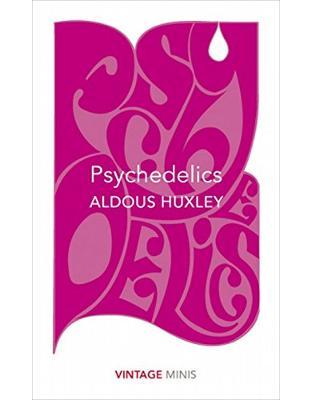 Libraria online eBookshop - Psychedelics: Vintage Minis - Aldous Huxley - Random House