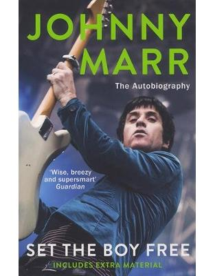 Libraria online eBookshop - Set the Boy Free - Johnny Marr  - Random House
