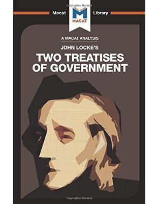 Libraria online eBookshop - Two Treatises of Government  -  Jeremy Kleidosty, Ian Jackson - Macat Library