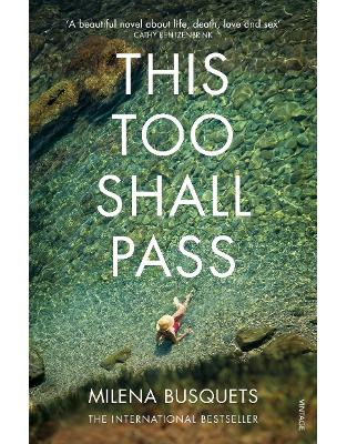 Libraria online eBookshop - This Too Shall Pass - Milena Busquets, Valerie Miles - Random House