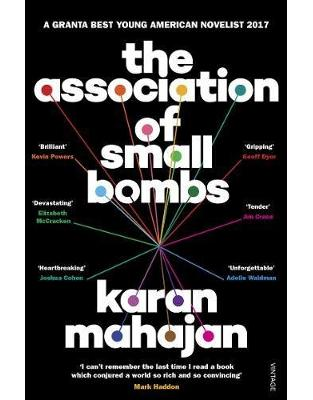 Libraria online eBookshop - The Association of Small Bombs - Karan Mahajan - Random House