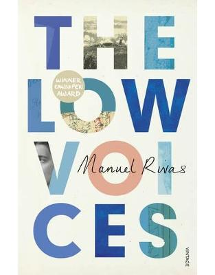 Libraria online eBookshop - The Low Voices - Manuel Rivas, Jonathan Dunne - Random House