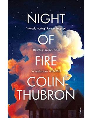 Libraria online eBookshop - Night of Fire - Colin Thubron  - Random House