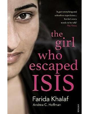 Libraria online eBookshop - The Girl Who Escaped ISIS: Farida's Story - Farida Khalaf, Andrea C. Hoffmann  - Random House