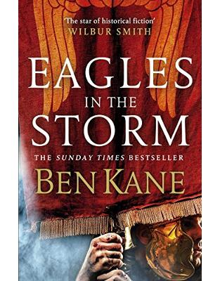 Libraria online eBookshop - Eagles in the Storm (Eagles of Rome) - Ben Kane - Random House