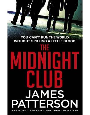 Libraria online eBookshop - The Midnight Club - James Patterson - Random House
