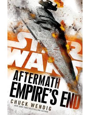 Libraria online eBookshop - Star Wars: Aftermath: Empire's End - Chuck Wendig - Random House