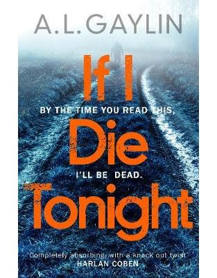 Libraria online eBookshop - If I Die Tonight - A L Gaylin  - Random House