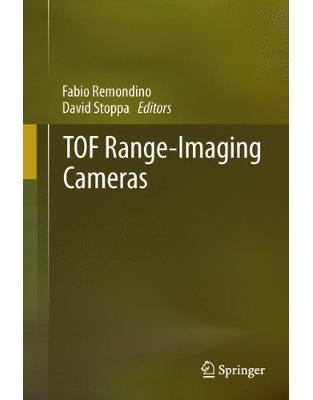 Libraria online eBookshop - Tof Range-Imaging Cameras - Fabio Remondino, David Stoppa  - Springer