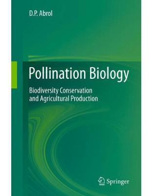 Libraria online eBookshop - Pollination Biology - D. P. Abrol,  Dharam P. Abrol - Springer