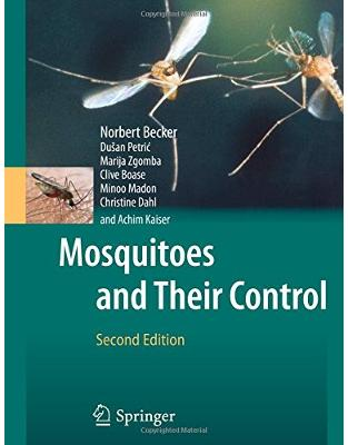 Libraria online eBookshop - Mosquitoes and Their Control - Norbert Becker, Dusan Petric, Marija Zgomba, Clive Boase - Springer