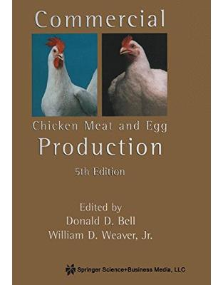 Libraria online eBookshop - Commercial Chicken Meat and Egg Production - Donald D. Bell , William D. Weaver - Springer