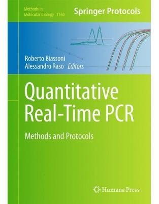 Libraria online eBookshop - Quantitative Real-Time PCR - Roberto Biassoni, Alessandro Raso - Springer