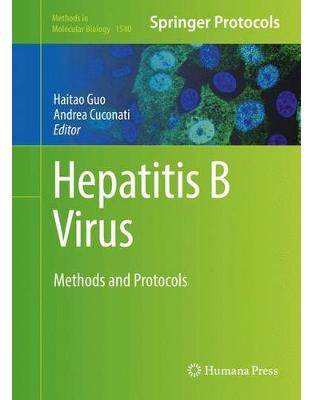 Libraria online eBookshop - Hepatitis B Virus - Haitao Guo, Andrea Cuconati  - Springer