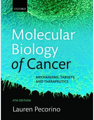 Libraria online eBookshop - Molecular Biology of Cancer -  Lauren Pecorino - Oxford University Press