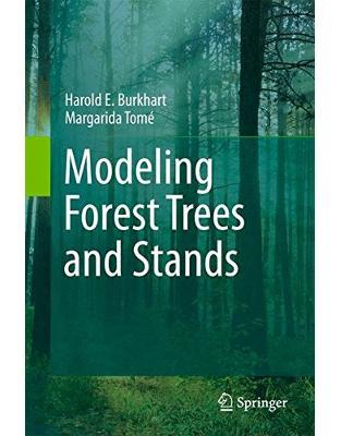 Libraria online eBookshop - Modeling Forest Trees and Stands - Harold E. Burkhart  - Springer