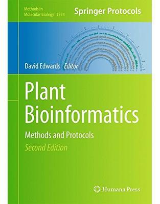 Libraria online eBookshop - Plant Bioinformatics - David Edwards - 9781493931668