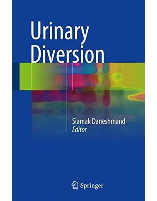 Libraria online eBookshop - Urinary Diversion -  Siamak Daneshmand - Springer