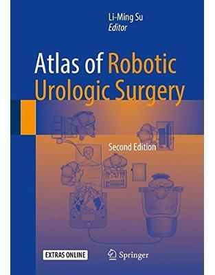 Libraria online eBookshop - Atlas of Robotic Urologic Surgery -  Li-Ming Su - Springer