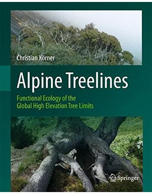 Libraria online eBookshop - Alpine Treelines - Christian Körner, Susanna Riedl  - Springer