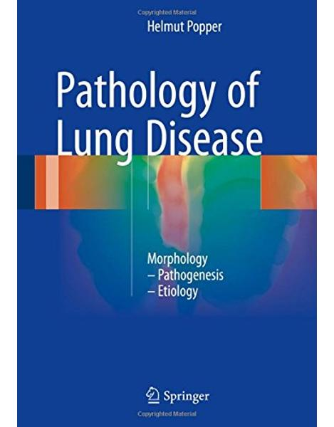Libraria online eBookshop - Pathology of Lung Disease - Helmut Popper - Springer