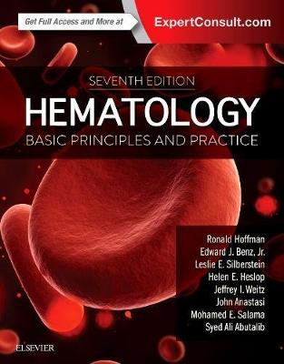 Hematology, 7th Edition