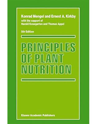 Libraria online eBookshop - Principles of Plant Nutrition - Konrad Mengel, Harald Kosegarten  - Springer