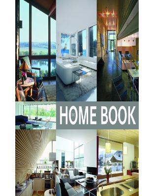 Libraria online eBookshop - The Home Book - Könemann - Loft