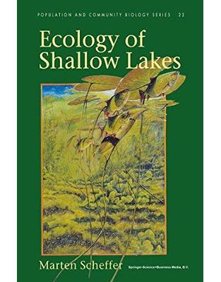 Libraria online eBookshop - Ecology of Shallow Lakes - Marten Scheffer - Springer